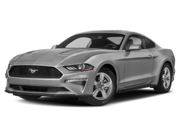 2020 Ford Mustang Bullitt Price Review