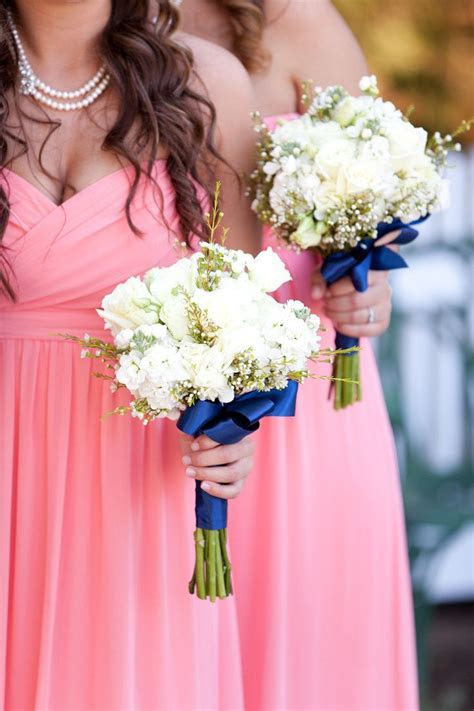 59 best Coral Wedding Ideas images on Pinterest