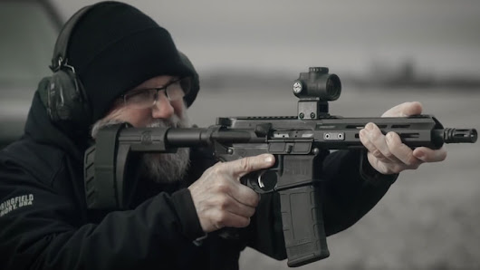 Springfield Armory Blacks Out - Omaha Outdoors