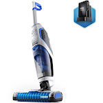 Hoover Onepwr Floormate Jet Cordless Hard Floor Cleaner, BH55210, Size: One size, White