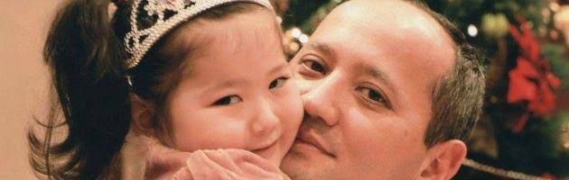 Figlia Mukhtar Ablyazov