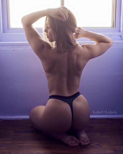 Isabel Lahela Nude - Hot 12 Pics | Beautiful, Sexiest
