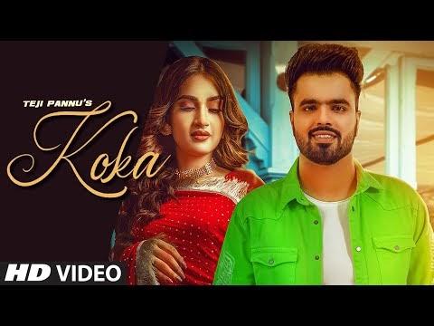 Koka Teji Pannu Punjabi Song Lyrics