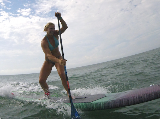 NC's World-Ranked April Zilg to Defend Surf to Sound Challenge Championship