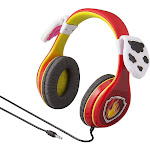 Cars 2 Street Beat Headphones
