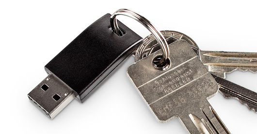 CLICK HERE to support Nitrokey Storage: USB Security Key for Encryption