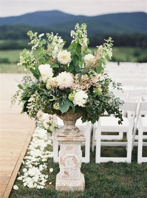 Wedding Ceremony Inspiration   Wed FLOWERS Bouquet Types