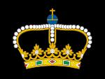 Coroa Real Fechada - três arcos - Portugal.svg