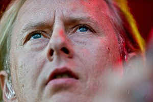 English: Jerry Cantrell - Alice in Chains - Ro...