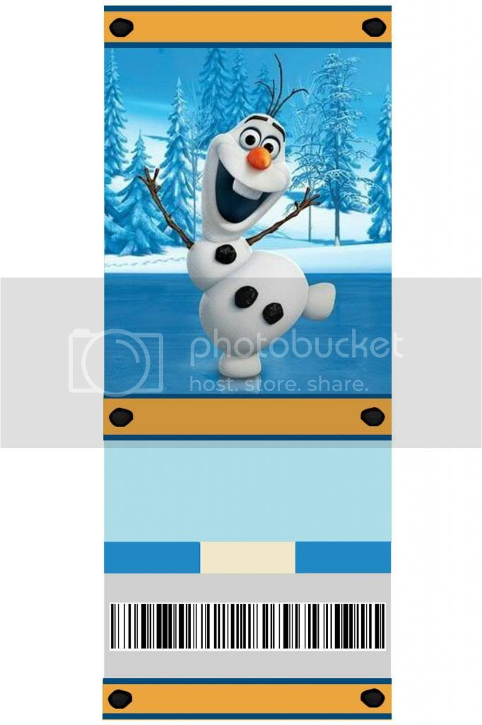 free printable frozen invitation olaf photo Customizeablefreefrozenolafpartyinvitationticketstylerookno17-001_zpsc63e423d.jpg