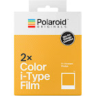 Polaroid Originals - 8 exp. - 2 cassettes