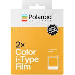 Polaroid Originals - 8 exp. - 2 cassettes