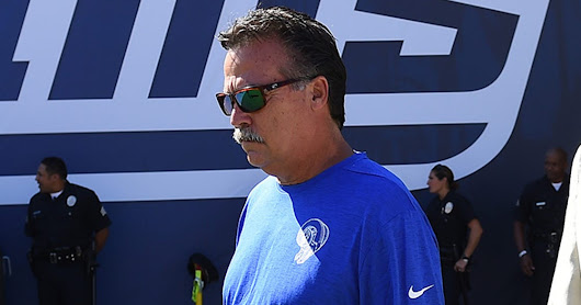 FTW: 10 reasons the Rams had to fire Jeff Fisher