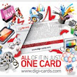 DIGI-CARDS OFFERS FULL PACKAGES AT NO EXTRA COST | Digi-cards