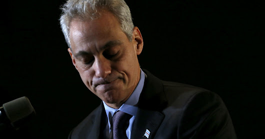 Why Are Democrats Silent on Rahm Emanuel?