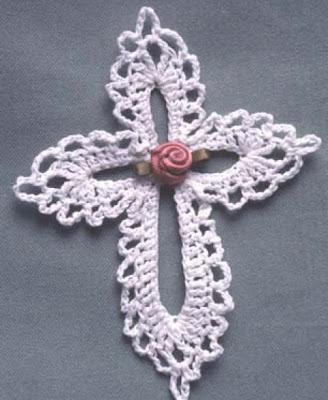 Entre Hilos Y Puntadas Rosarios Crochet