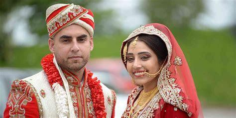 History Behind Muslim Marriage Customs And Ceremonies