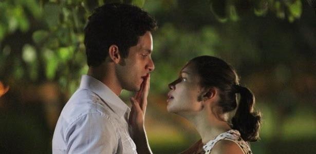 """Em """"Amor à Vida"""", Linda e Rafael terão final feliz"""