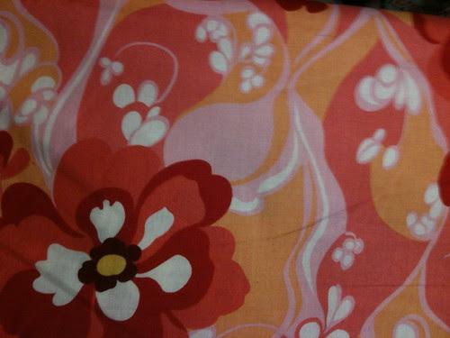 OBW potential fabric