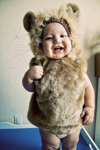 Baby Lion Costumes Parties Costume