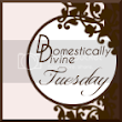 Far Above Rubies: Domestically Divine Tuesday!  ...and one of my FAVORITE homemaking tools!