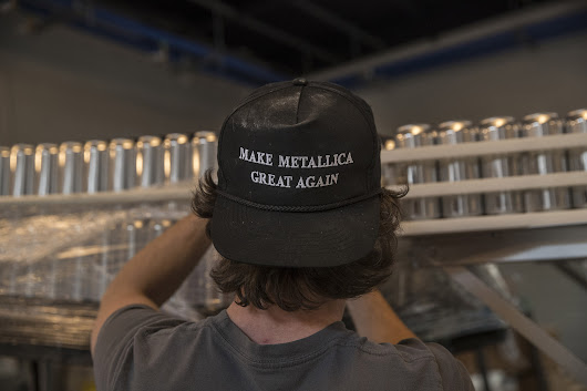 Beer Can Rigs Are Rescuing America's Craftiest Brews