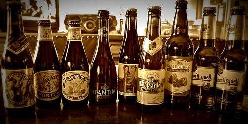 Beer Europe