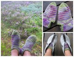 socks :: july #2 :: sokker