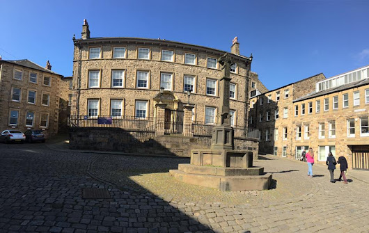 "Lancaster BID on Twitter: ""Another beautiful day in Lancaster #LoveLancaster """