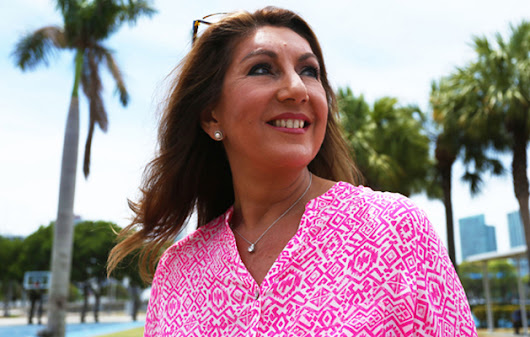 Jane McDonald: 'I'm still living the dream thanks to The Cruise!'