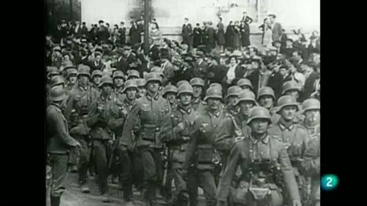 Para Todos La 2 - Debate: La caida de la alemania nazi