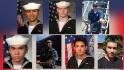Encuentran cuerpos de marineros desaparecidos en Japón