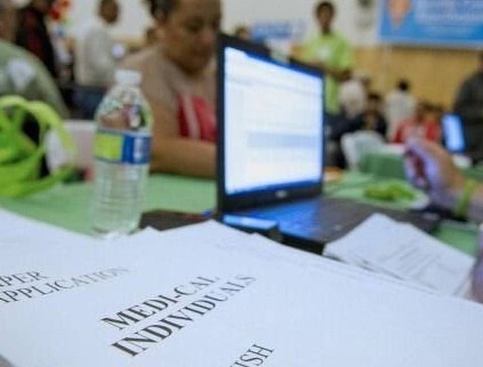 State auditor issues stinging review of Medi-Cal plans ...