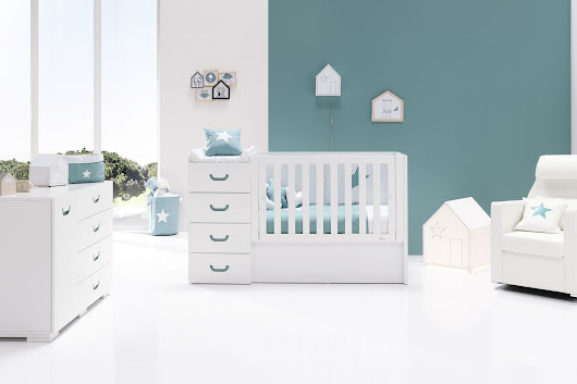 Just Joy Convertible Cribs – Alondratrends