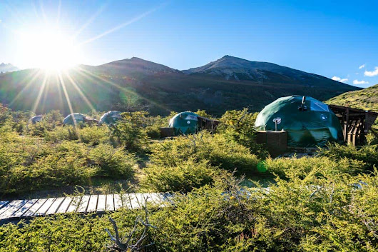 Discovering Sustainability At EcoCamp In Torres Del Paine - NOMADasaurus Adventure Travel Blog