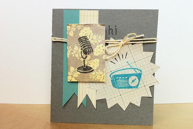 Hi Radio_Card