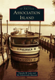 Association Island, New York (Images of America Series)