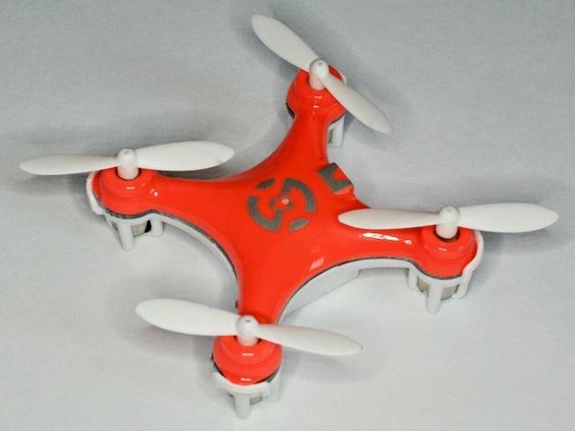 The Micro drone
