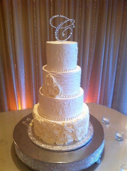 17 Best images about Custom Wedding Cakes by The Sweet