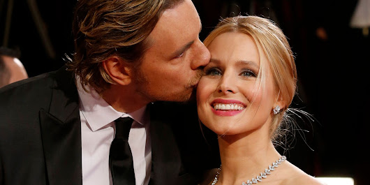 Kristen Bell Says Therapy Is The Key To A Happy Marriage