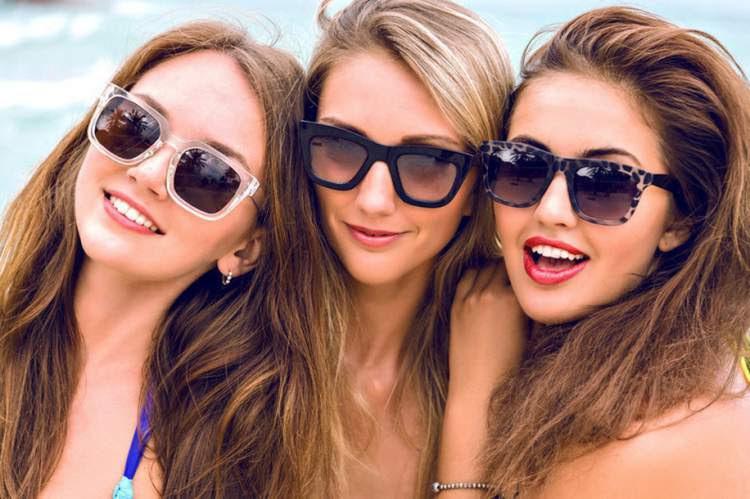 Resultado de imagem para oculos de feminino 2017