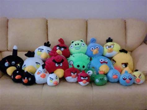 gambar gambar angry birds lucu imut   kartun