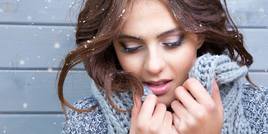 Dry Winter Skin: What Are the Causes & How to Prevent It?