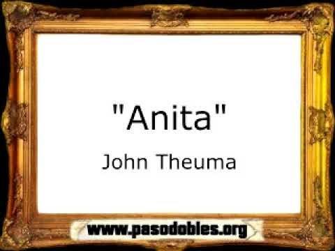 John Theuma