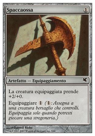 Spaccaossa