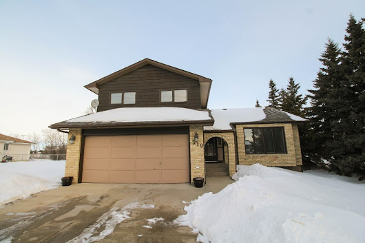 Two Storey Custom Built Home With Some Newer Upgrades!