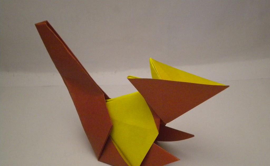 francois k origami