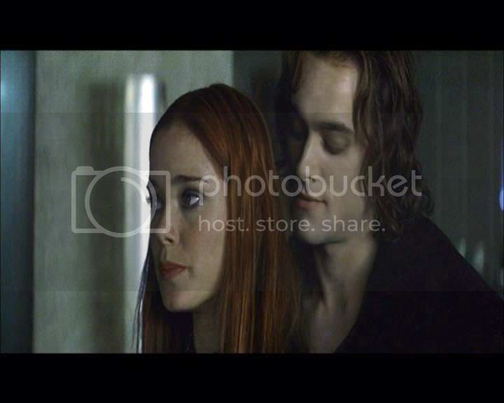Jessie and Lestat