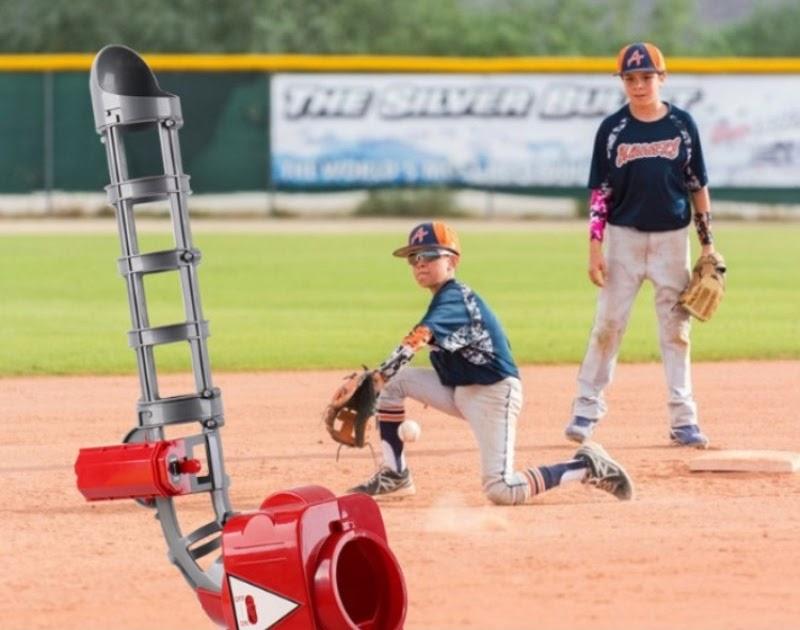 f0523671f30 Comprar Tênis Crianças Família Interação Pai filho Brinquedos Ao Ar Livre  Equipamentos De Esportes Lazer Beisebol Máquina Automática Do Serviço  Baratas ...