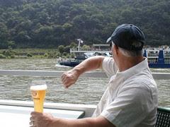 Rhine cruise 2007
